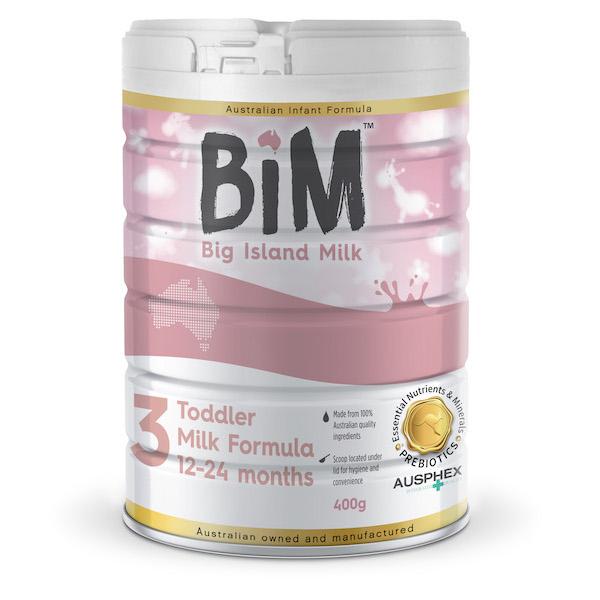 BIM 3 Toddler Formula 12-24 months